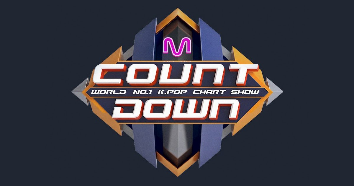 """M! Countdown"" Changes Chart Scoring System To Become More ..."