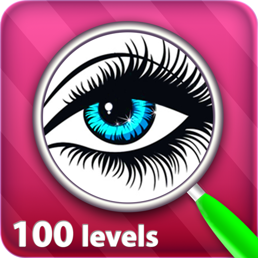 Find the Difference 100 levels file APK Free for PC, smart TV Download
