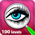 Find the Difference 100 levels 1.0.1 icon