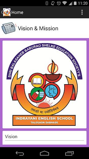 Indrayani School