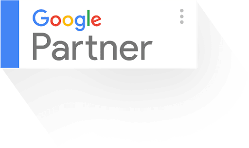 Insignia de Socio de Google
