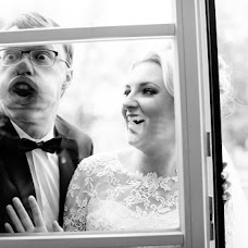 Свадебный фотограф Нина Вартанова (NinaIdea). Фотография от 16.10.2016
