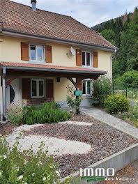 maison à Wildenstein (68)
