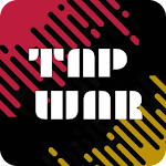 Tap War - Two Player Game icon