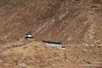 Photo: Sama Gompa - Samdo