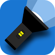 Flashlight: Volume button LED