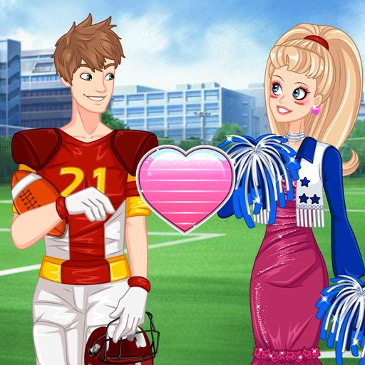 High School Crush Date