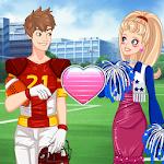 High School Crush Date Icon