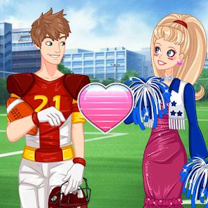 dating high school crush