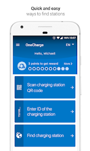 OneCharge 1.6.6 Mod + APK + Data UPDATED 2