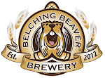Logo of Belching Beaver Covered Strawberry