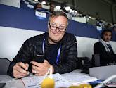 Erling Haaland krijgt van de Belgische tv-analisten de voorkeur op Kylian Mbappé