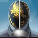 FIE Swordplay icon
