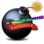 Bombard Monster