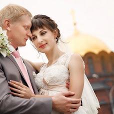 ช่างภาพงานแต่งงาน Natalya Panina (NataliaPanina) ภาพเมื่อ 28.09.2015