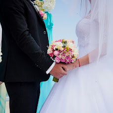 Wedding photographer Valeriy Malinin (malininphoto). Photo of 02.06.2017