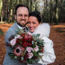 Wedding photographer David Deman (daviddeman). Photo of 09.12.2018