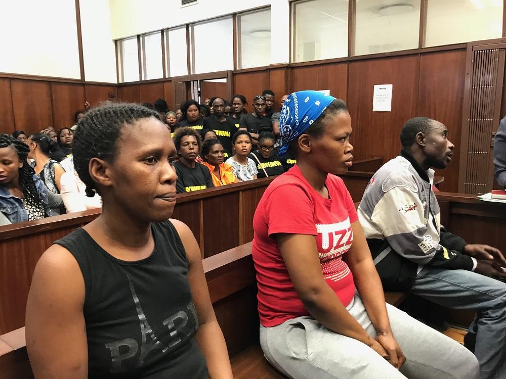Twee lewenslange vonnisse vir medepligtige in die moord op tienjarige seuns in Durban - TimesLIVE