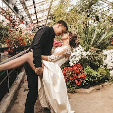 Wedding photographer Irina Skulina (iriwa24). Photo of 24.05.2018