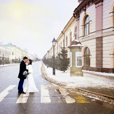 Wedding photographer Olga Korbut (OlgaKorbut). Photo of 19.03.2015