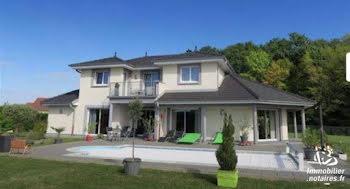 maison à Champvans-les-Moulins (25)