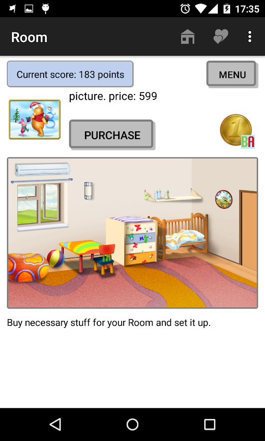 Baby Adopter- screenshot