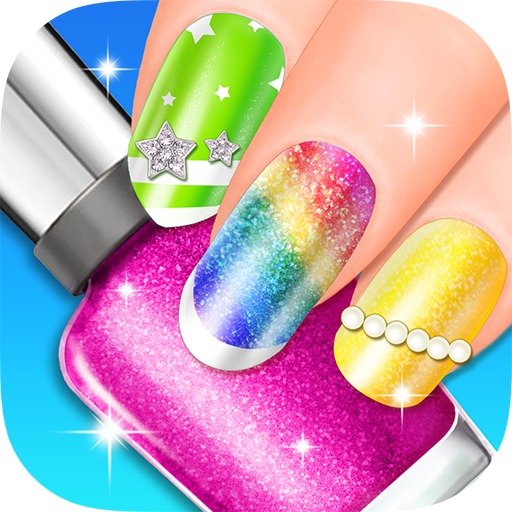 Nail Henna Beauty SPA Salon 2 (game)