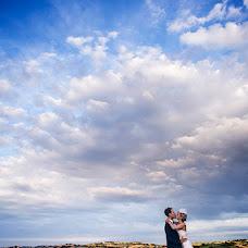 Wedding photographer Claudia Cala (claudiacala). Photo of 31.08.2016