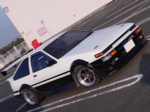 スプリンタートレノ AE86 昭和59年式GT-APEXのカスタム事例画像 おしーんさんの2020年12月27日18:09の投稿