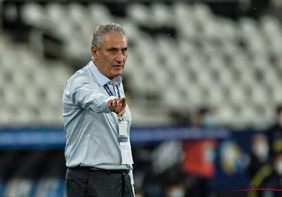 Is Braziliaans bondscoach Tite slechte verliezer? Veel kritiek op Argentijnen na verloren finale Copa America