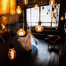 Wedding photographer Nikolay Laptev (ddkoko). Photo of 05.11.2017