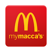mymacca's Rewards SA