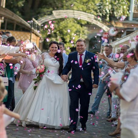 Wedding photographer Anzhelika Shmidt (AngelShmidt). Photo of 14.09.2017
