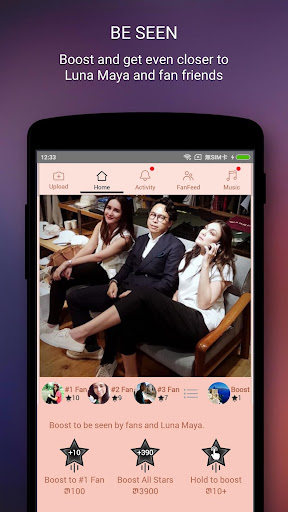 Luna Maya Official App 1.9422.0001 screenshots 2