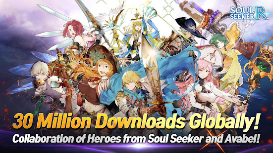 Game Soul Seeker R APK for Windows Phone