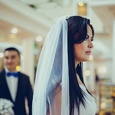 Wedding photographer Alisa Deriglazova (AliceWonder). Photo of 24.12.2016