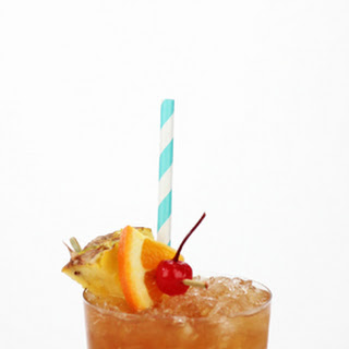 Back Bar | Mai Tai #2