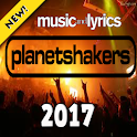 PlanetShakers Mp3 Worship 2017 icon