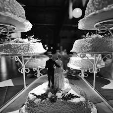 Wedding photographer Jorge Wohlert (JorgeWohlert). Photo of 27.04.2016
