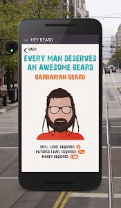 Hey Beard screenshot 1