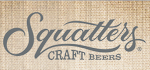 Logo of Squatters Take Out Rye IPA