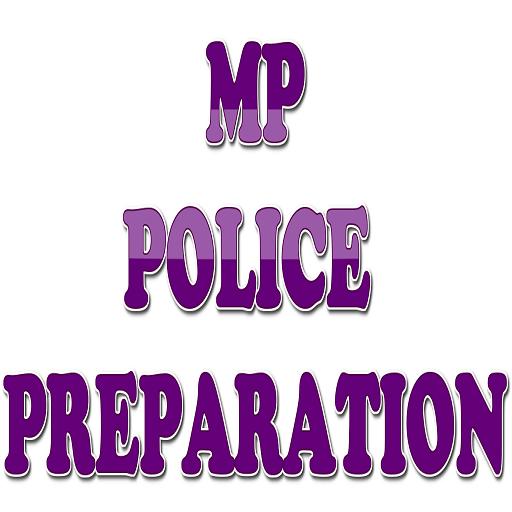 MP POLICE PREPARATION