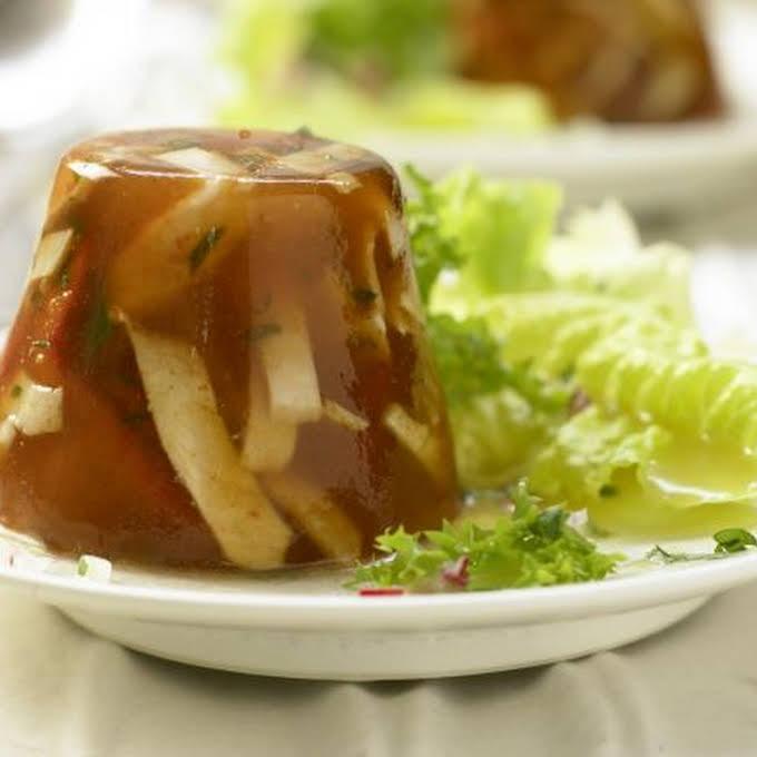 10 Best Meat Aspic Recipes