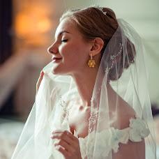 Wedding photographer Kira Sokolova (kirasokolova). Photo of 15.04.2017