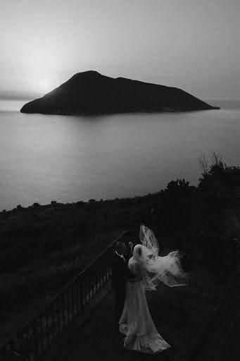 Wedding photographer Gianmarco Vetrano (gianmarcovetran). Photo of 19.01.2019