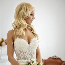 Wedding photographer Irina Zhulina (IrinaZhulina). Photo of 22.08.2016