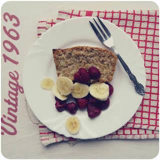 Sorghum Flour Cake Recipes.