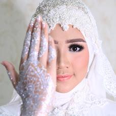 Wedding photographer Adhi Superpanda (Adhi). Photo of 14.09.2018