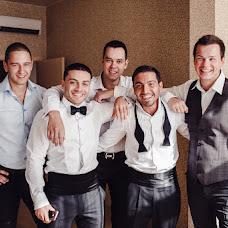 Wedding photographer Viktor Kochkov-Filatov (kochkov). Photo of 27.04.2013