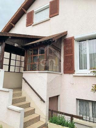 Maison a vendre houilles - 4 pièce(s) - 70 m2 - Surfyn